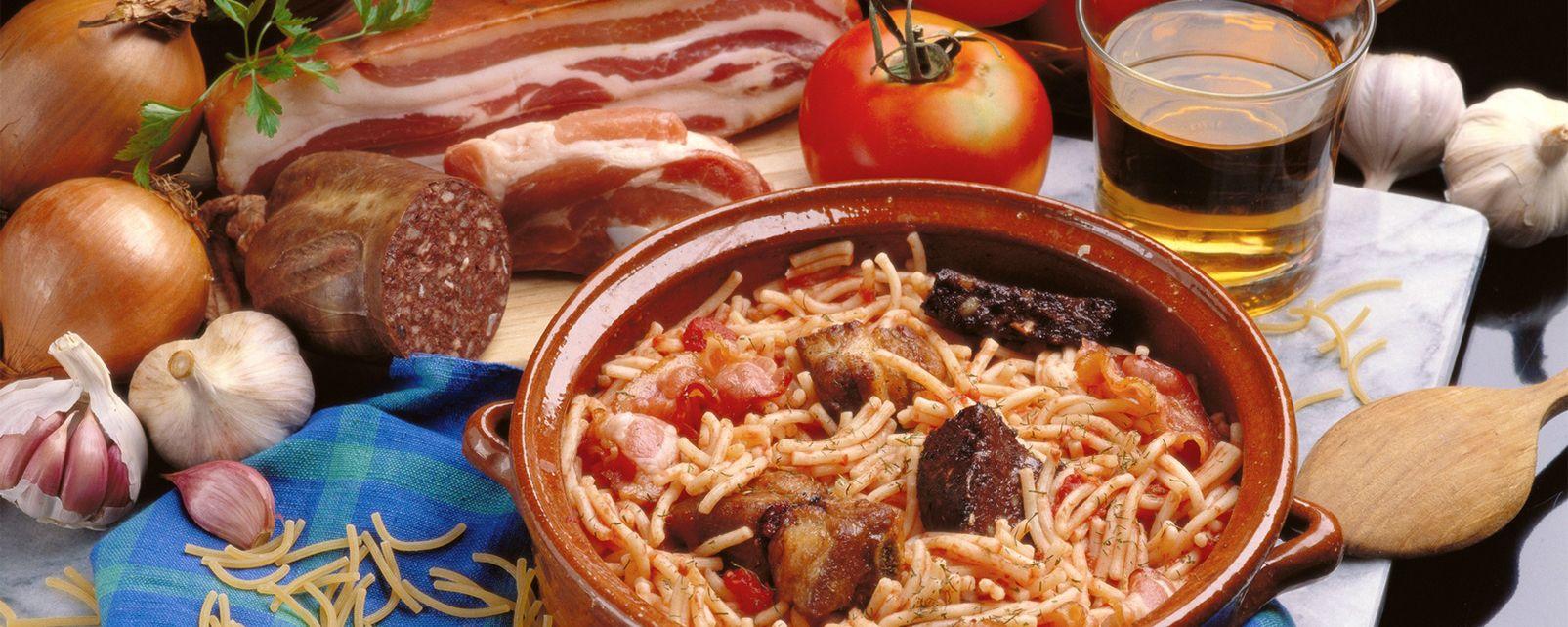 La gastronomie catalane , La gastronomie , Espagne