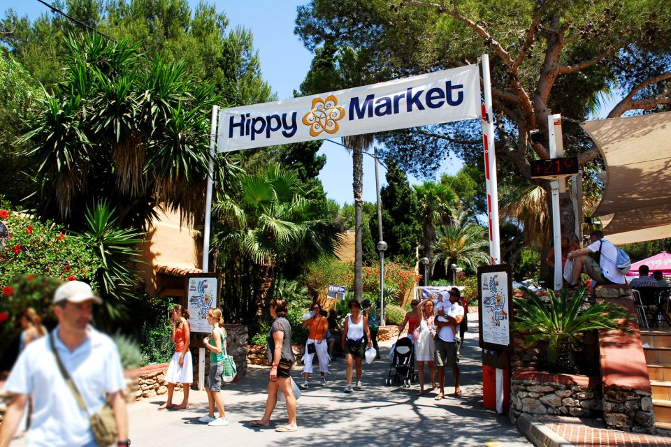 Ibizas Hippiekultur, Die Künste und die Kultur, Balearen