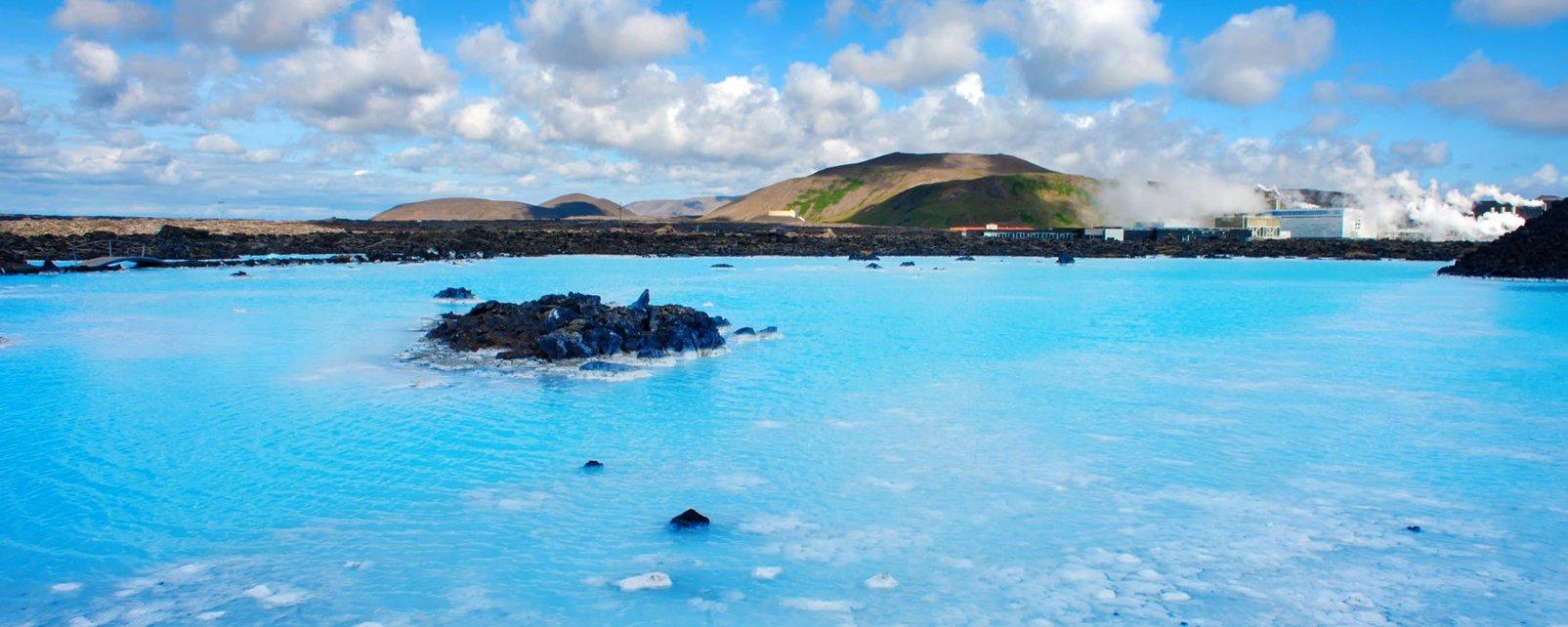 Il Blue Lagoon, Le Blue Lagoon, Le attività e i divertimenti, Keflavík, Islanda