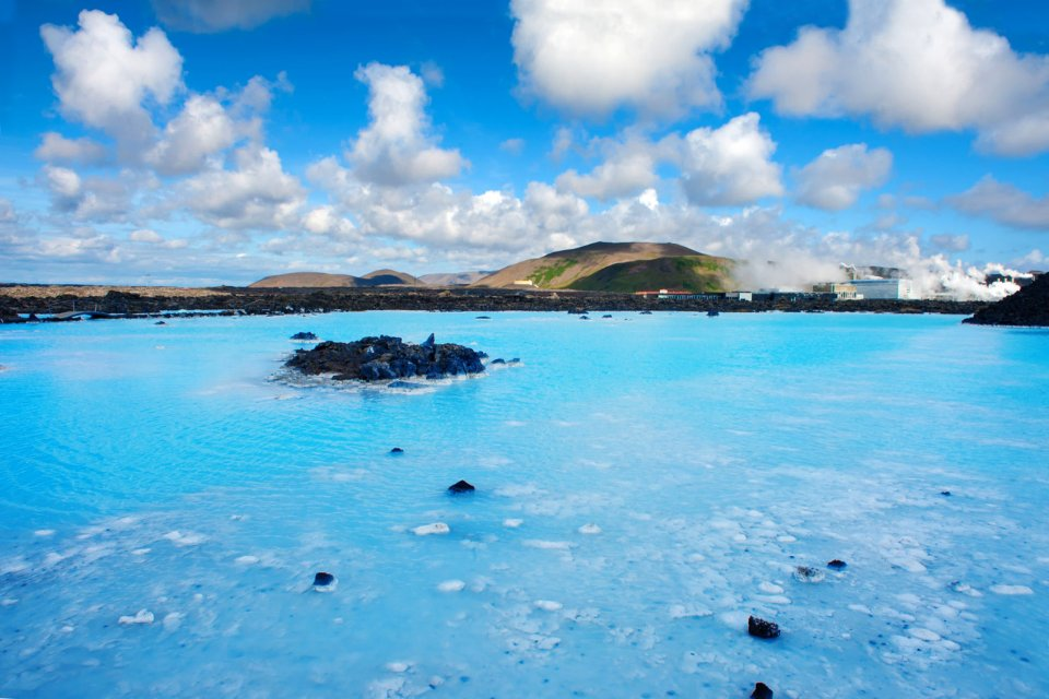 The Blue Lagoon, Iceland, Le Blue Lagoon, Activities and leisure, Keflavík, Iceland