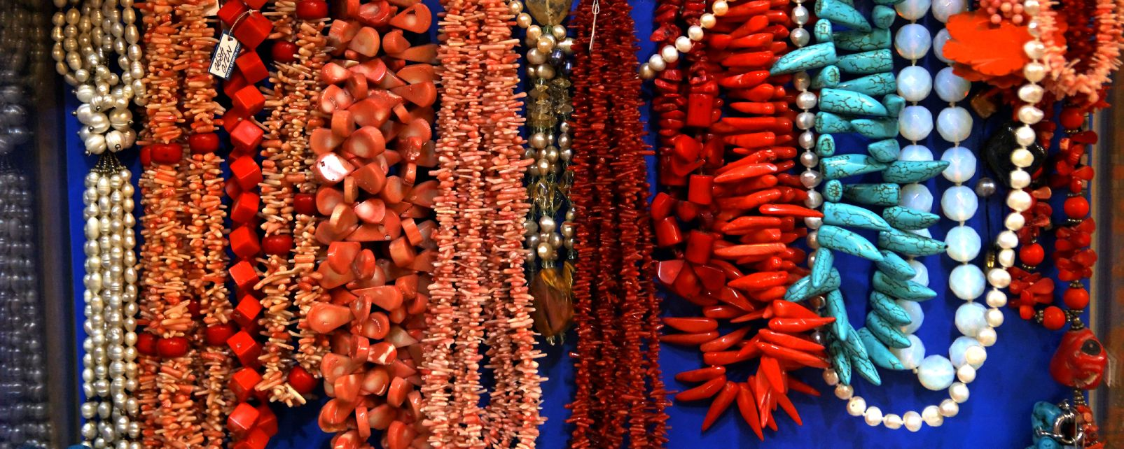 L'artigianato, L'artisanat, Le arti e la cultura, Maldive