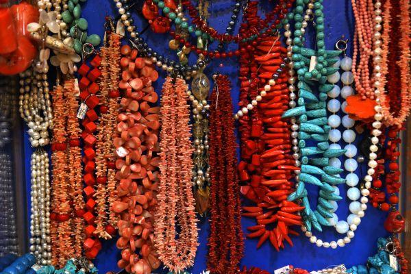 Artisanal crafts, L'artisanat, Arts and culture, The Maldives