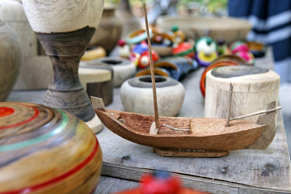 Artigianato locale, prodotti locali, L'artisanat, Le arti e la cultura, Maldive