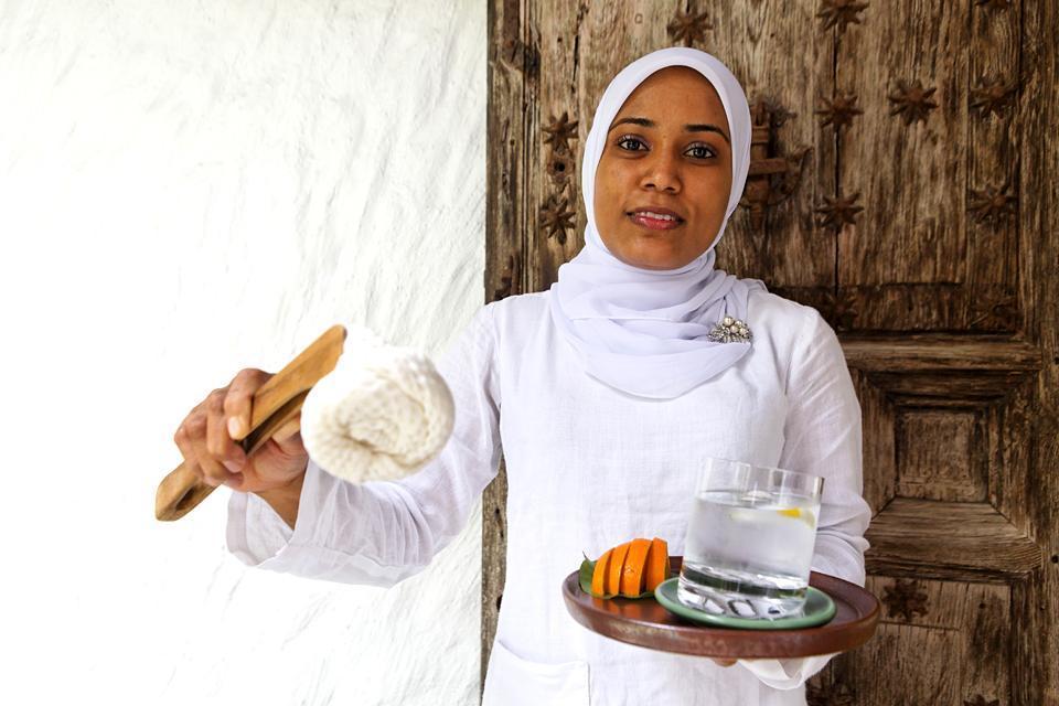 Les spas de rêve , Maldive