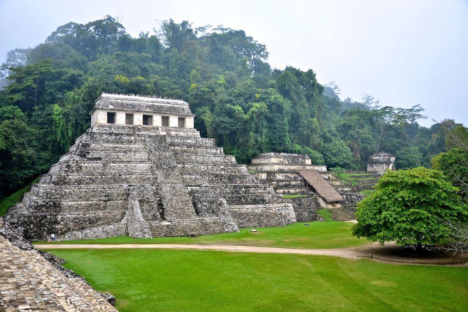 Les sites, Mexique, Palenque, amérique, amérique du nord, maya, archéologie, vestiges, temple, inscription, pakal