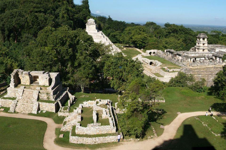 Les sites, Mexique, Palenque, amérique, amérique du nord, maya, archéologie, vestiges, temple