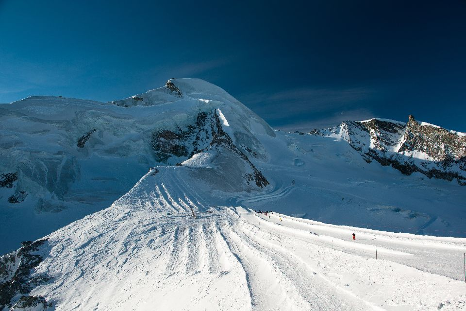 Saas-Fee , Switzerland