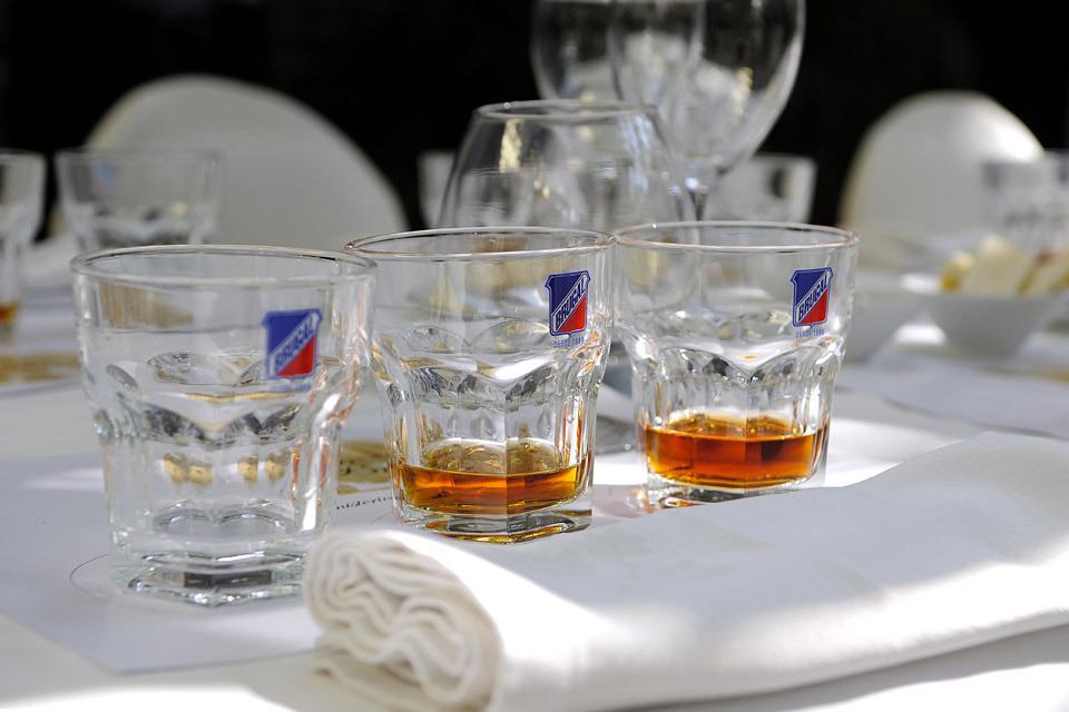 Le rhum , Il rum , Repubblica Dominicana