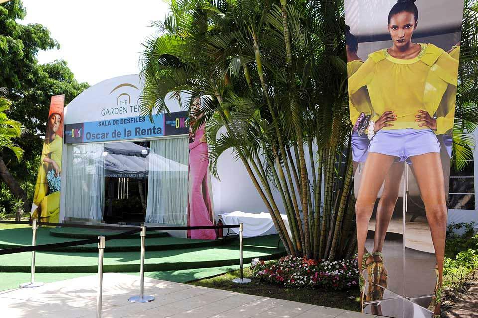 La Dominica Moda , Dominican Republic