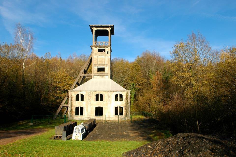 La Chapelle Ronchamp , France