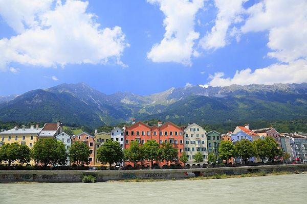 Le Tyrol , Österreich