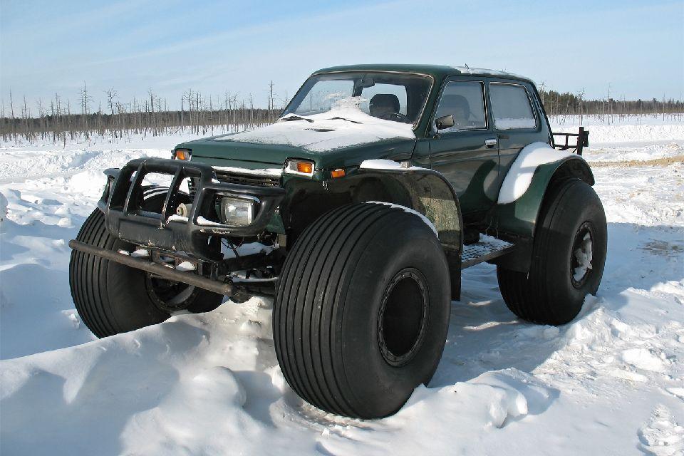 Rallye sur neige , Tous types d'engins , Finlande