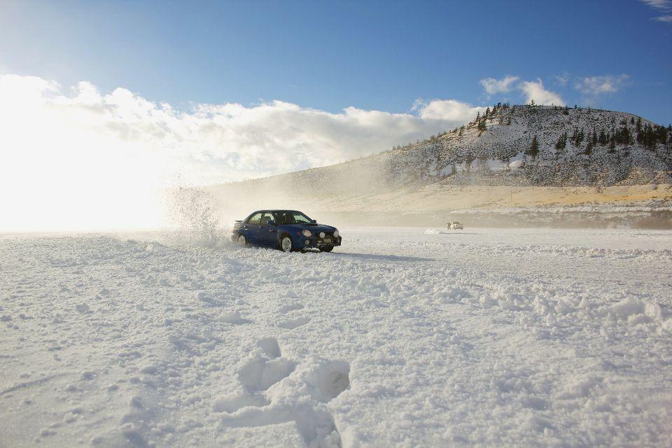 Rallye sur neige , De grands champions , Finlande
