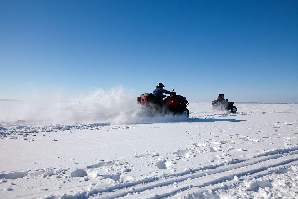 Rallye sur neige , Sensations fortes , Finlande