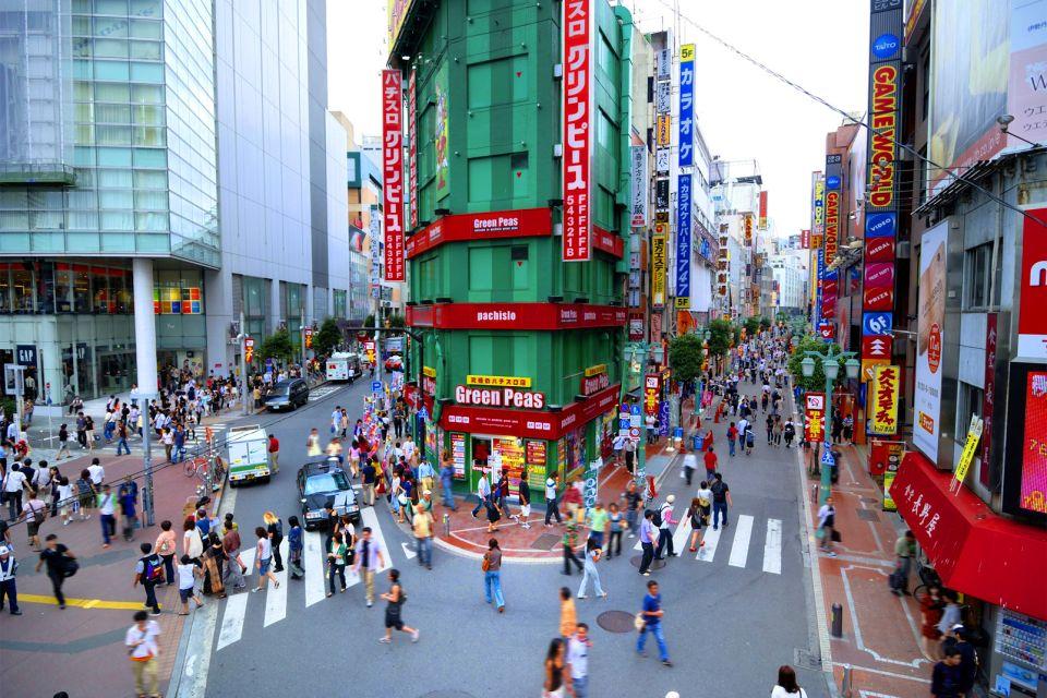 TOKYO-Shinjuku , Shopping à Shinjuku , Japon