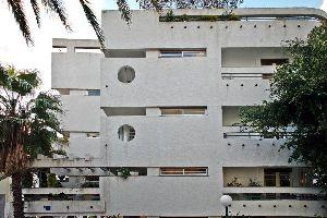 Le patrimoine Bauhaus , Israele