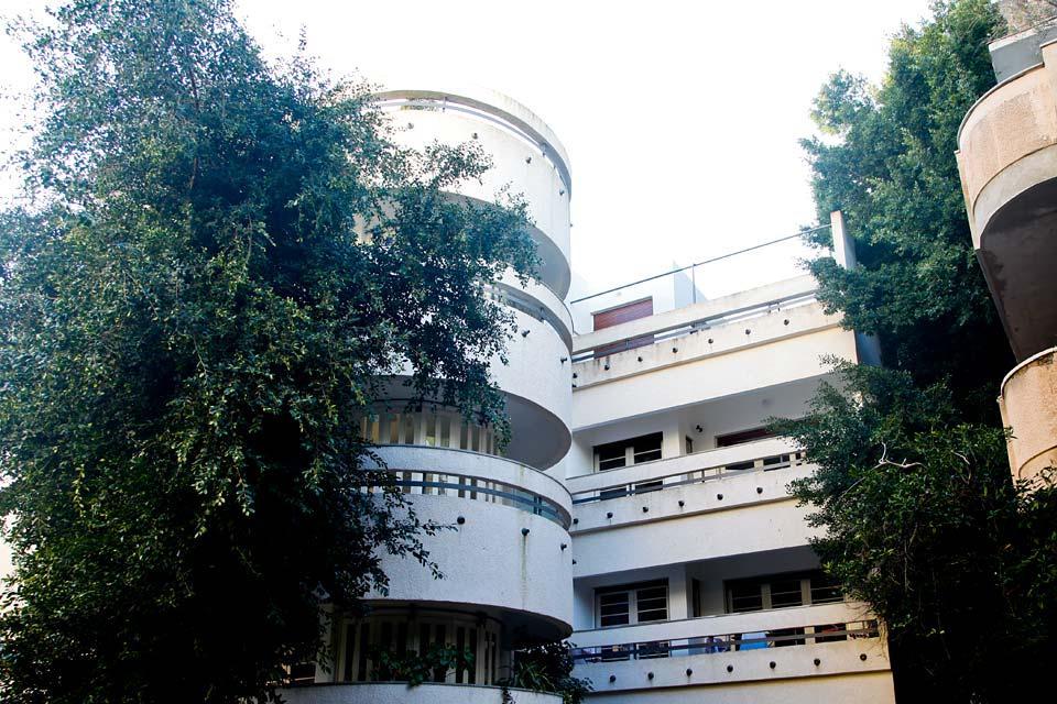 Tel Aviv- Le patrimoine Bauhaus , Un patrimoine mondial , Israël