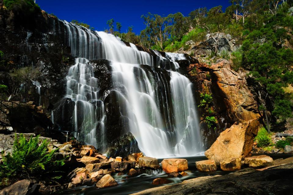 Grampians National Park , Grampians National-Park , Australien