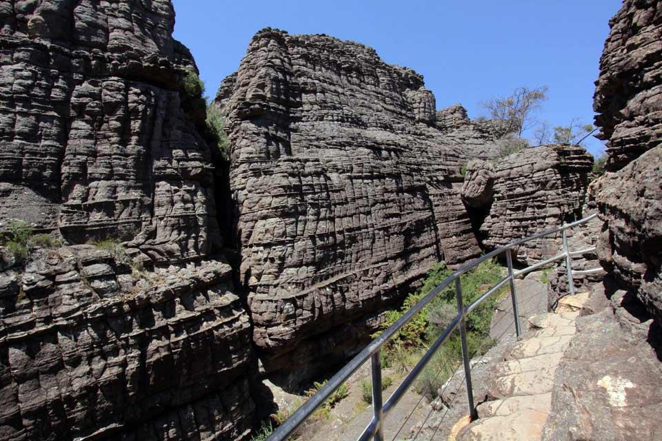Grampians National Park , MacKenzie Falls , Australien