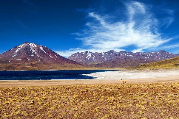 Die Wüste , Chile