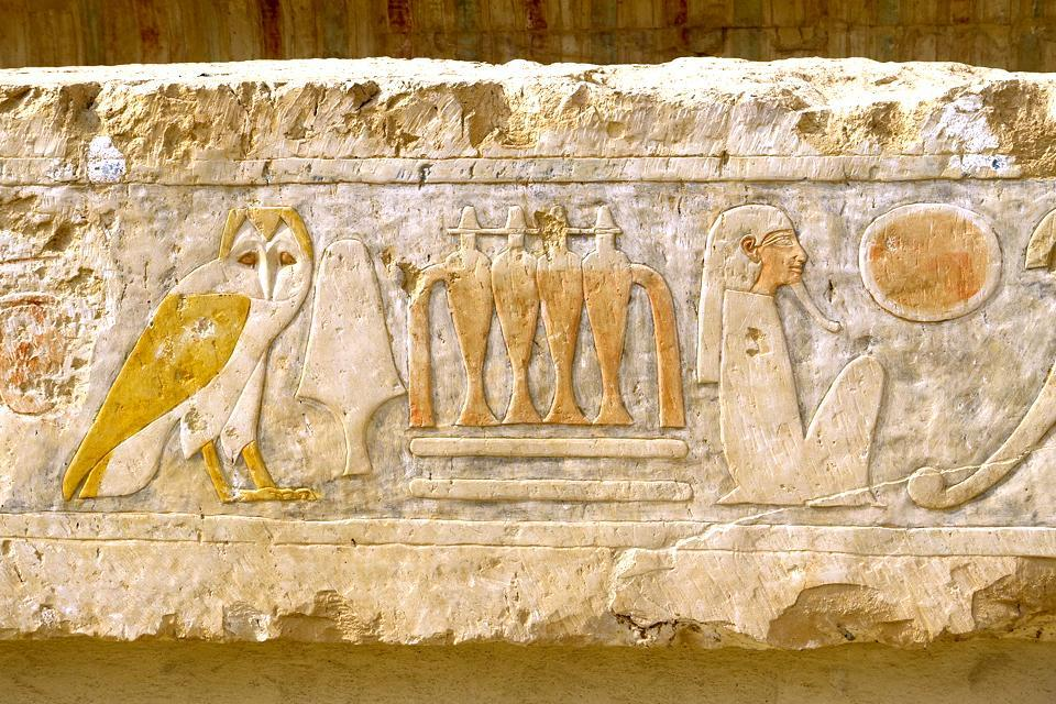 Tombs , Egypt
