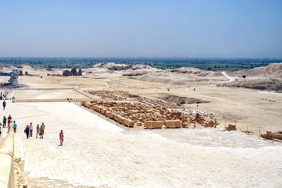 , Tombs, Sites, Egypt