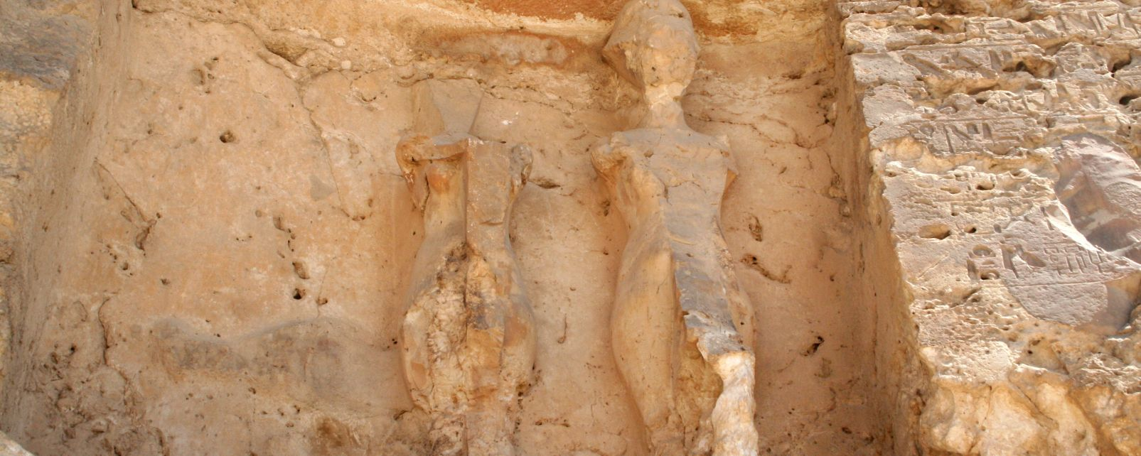 Les sites, Armana, egypte, moyen-orient, afrique, mythologie