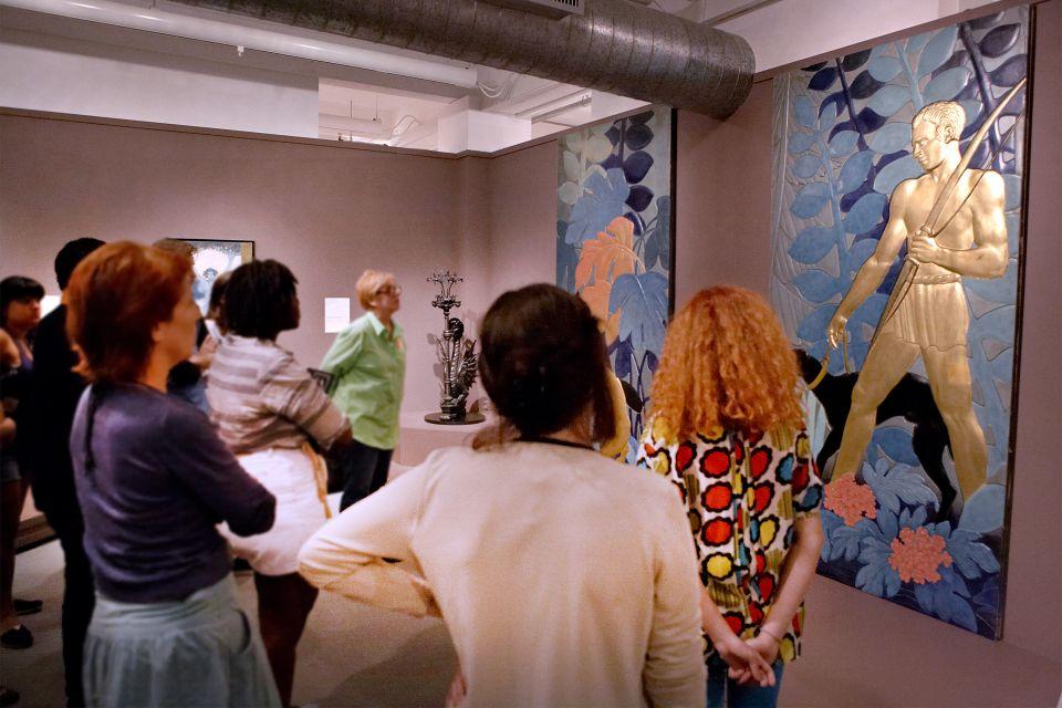 Wolfsonian Museum, Miami , United States of America