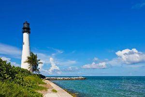 Bill Baggs Cape Florida Natural Park , United States of America