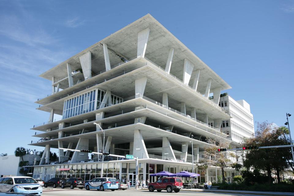 Lincoln Square, Miami , United States of America