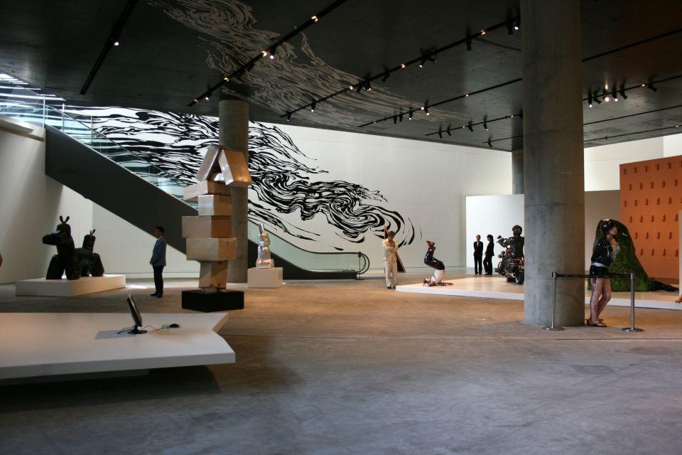 , Leeum, Museums, South Korea
