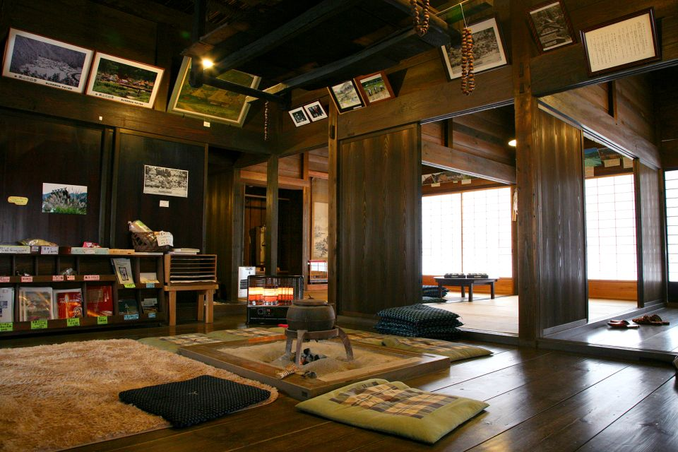 Miyama , Le Musée de Miyama , Japon