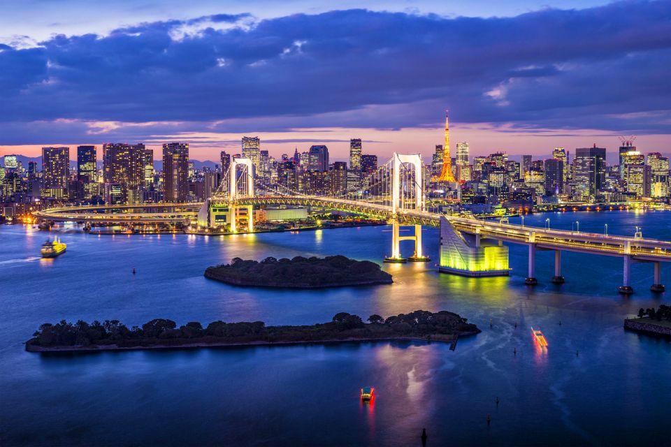 TOKIO- Los paísajes urbanos , no title ! , Japón