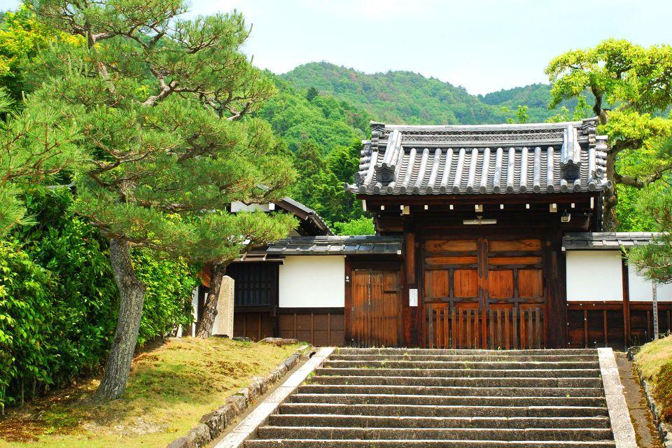 KYOTO , El templo Reikanji, Kioto , Japón