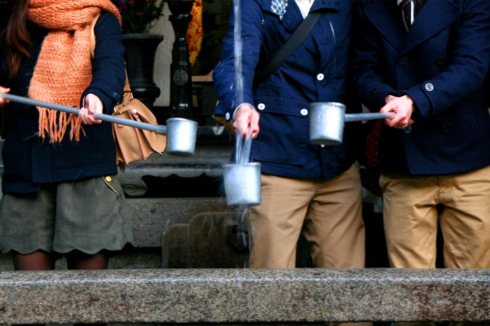 KYOTO- Kiyomizu-dera , Le temple de l'eau pure , Japon
