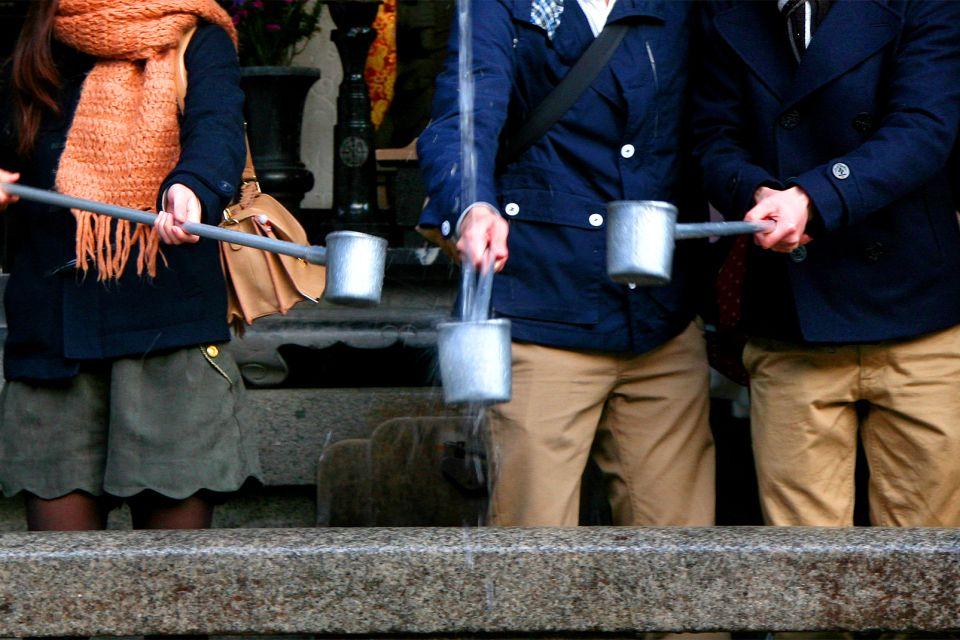 Kyomizudera, Kyoto , The Pure Water Temple , Japan