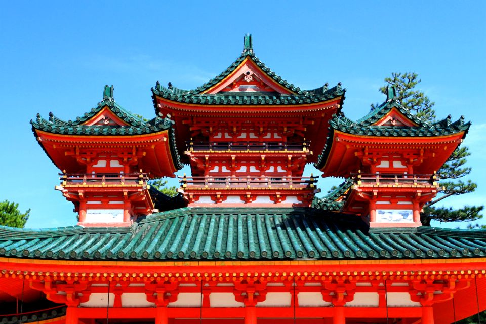 KYOTO- Rokuon Ji , Un símbolo de Kioto , Japón