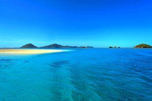 The islands of Okinawa , The Okinawa archipelago: a tropical paradise , Japan