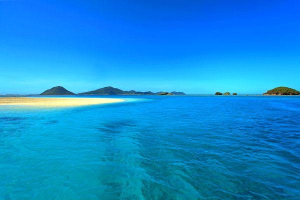 Las islas de Okinawa , El archipiélago de Okinawa: un paraíso tropic , Japón