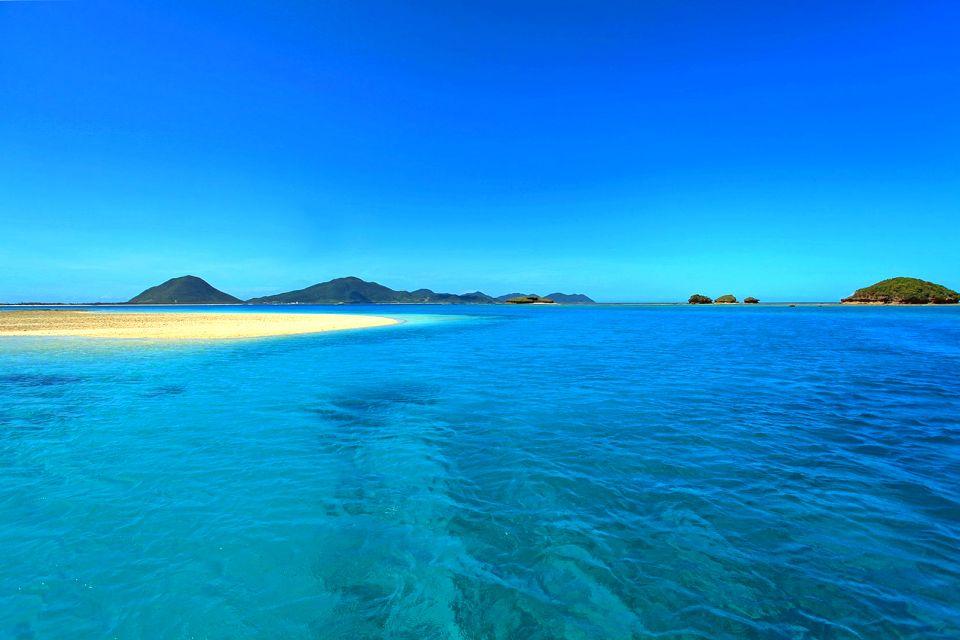 Les îles d'Okinawa , L'arcipelago di Okinawa: un paradiso tropical , Giappone