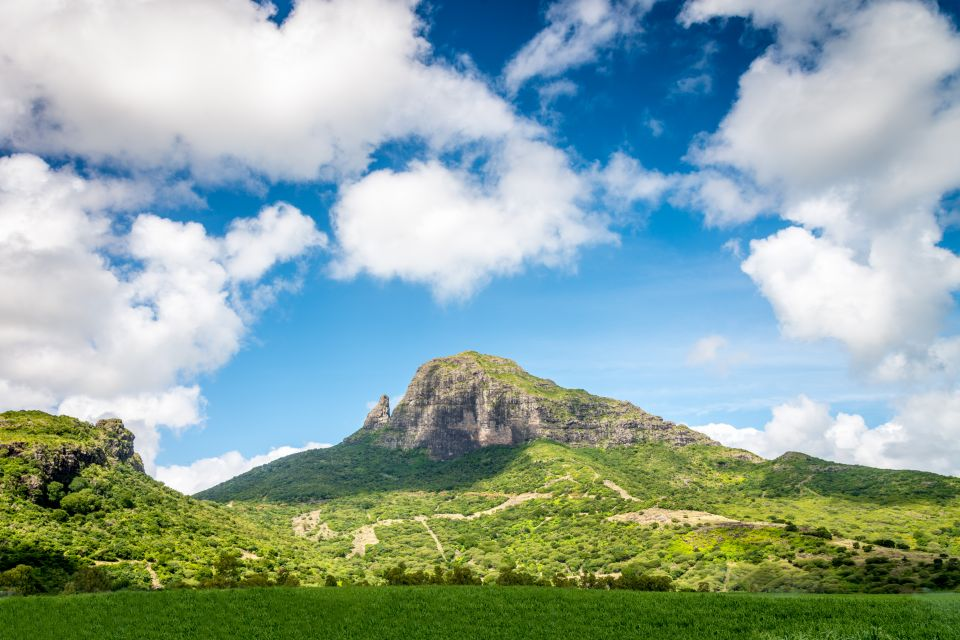 Casela Nature & Leisure Park, Parks and reserves, Mauritius