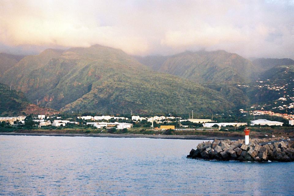 La Vanille Réserve des Mascareignes , Mauritius