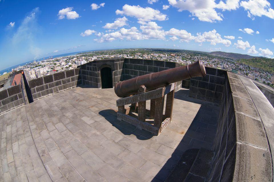 Les monuments, Port Louis, adélaïde, maurice, île, océan indien, afrique, monument, citadelle