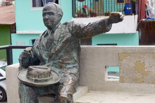 Il cileno Pablo Neruda, Pablo Neruda, Le arti e la cultura, Cile