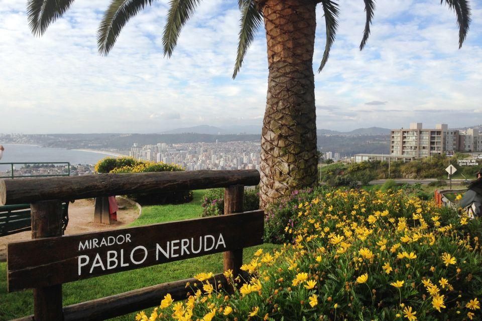, Pablo Neruda, Le arti e la cultura, Cile