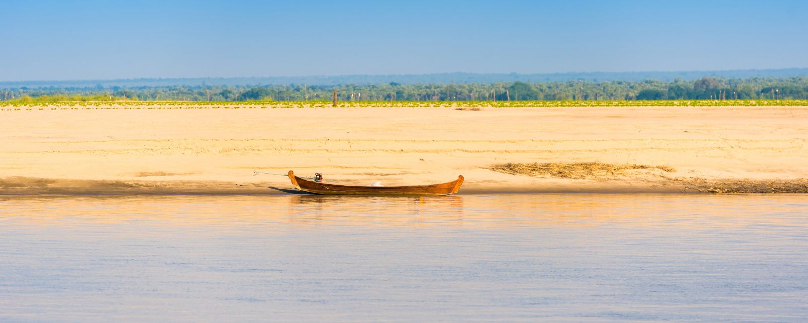 , The Irrawaddy, Landscapes, Myanmar