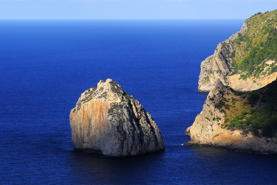 Mallorca: Cape Formentor , A little taste of Ireland? , Spain