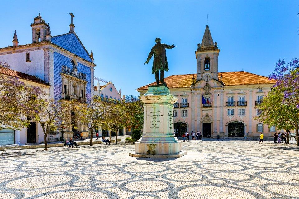 La Venise portugaise, Les arts et la culture, Le nord et le centre du Portugal