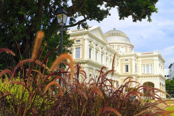 , National Museum of Singapore, Museums, Singapore