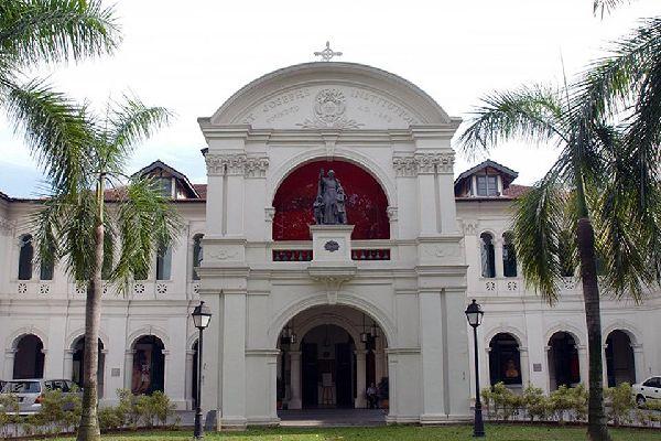 Le Singapore Art Museum , Singapour